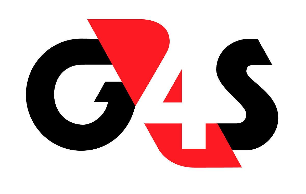 1200px G4S logotyp