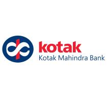 Kotak Mahindra Bank logo small