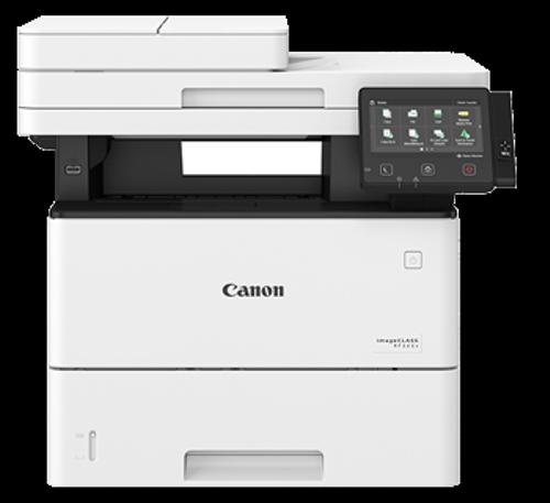 Canon Mono Multifunction MF