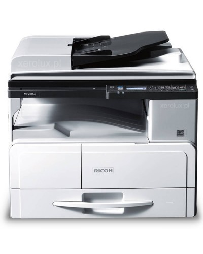 RICOH MP 2014D With Platen