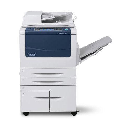 xerox multifunctional printer 5845
